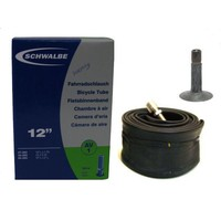 "Binnenband Schwalbe AV1 12"" - 40mm Ventiel"