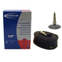"Binnenband Schwalbe SV1 12"" - 40mm Ventiel"
