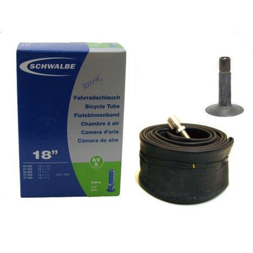 "Schwalbe Binnenband Schwalbe AV5 18"" - 40mm Ventiel"
