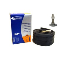 "Binnenband Schwalbe DV7 20"" - 40mm Ventiel"