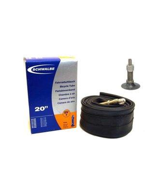 "Schwalbe Binnenband Schwalbe DV7 20"" - 40mm Ventiel"