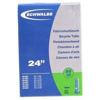 "Binnenband Schwalbe AV10 24"" - 40mm Ventiel"