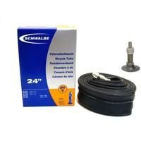 "Binnenband Schwalbe DV9 24"" - 32mm Ventiel"