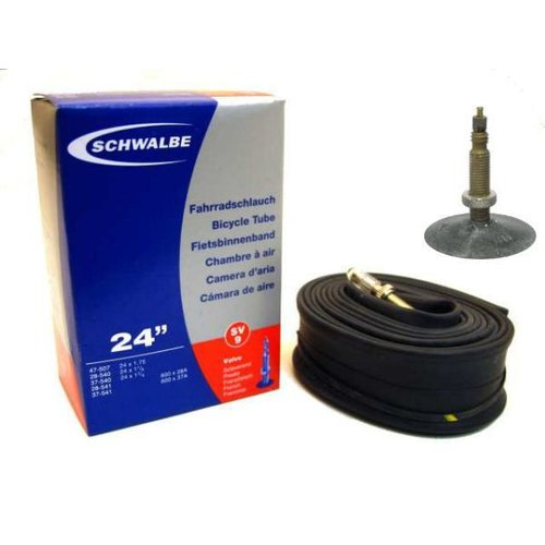 "Schwalbe Binnenband Schwalbe SV9 24"" - 40mm Ventiel"