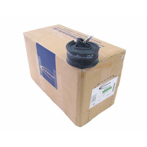 "Schwalbe Binnenband Schwalbe AV13 26"" - 40mm Ventiel - Werkplaatsverpakking à 50 stuks"