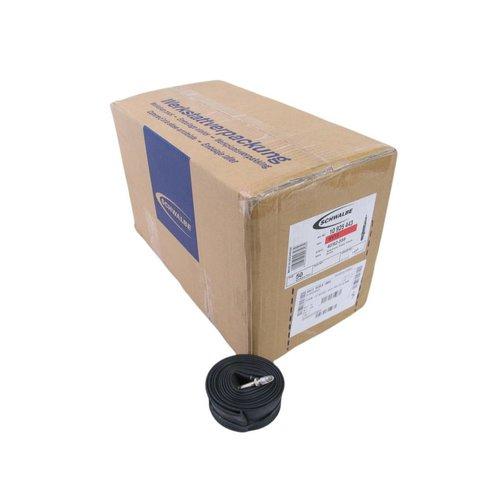 """Schwalbe Binnenband Schwalbe SV13 26"""" - 40mm Ventiel - Werkplaatsverpakking à 50 stuks"""