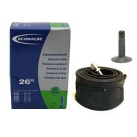 "Binnenband Schwalbe AV12A 26"" - 40mm Ventiel"