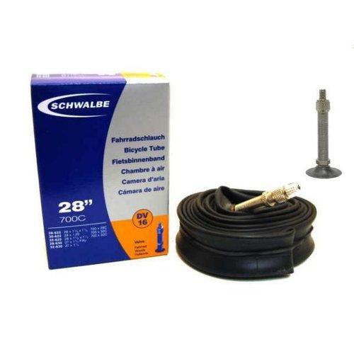 "Schwalbe Binnenband Schwalbe DV16 28"" - 40mm Ventiel"