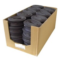 "Binnenband Schwalbe DV17 28"" - 40mm Ventiel - Werkplaatsverpakking à 50 stuks"