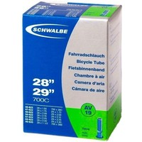 "Binnenband Schwalbe AV19 28""-29"" - 40mm Ventiel"