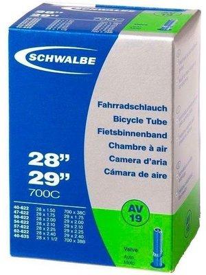 "Schwalbe Binnenband Schwalbe AV19 28""-29"" - 40mm Ventiel"
