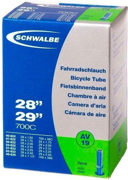 Schwalbe Binnenband Schwalbe AV19 28