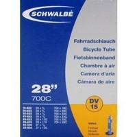 "Binnenband Schwalbe DV15 28"" - 40mm Ventiel"