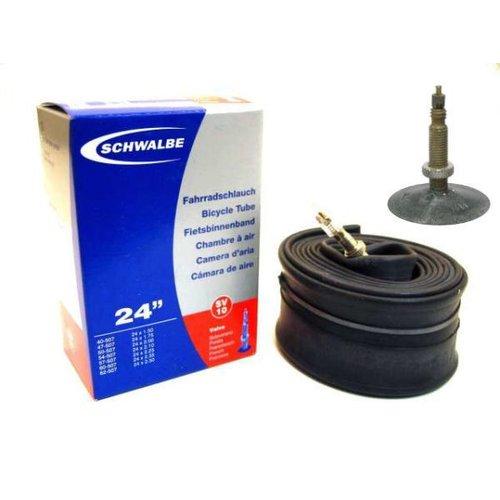 "Schwalbe Binnenband Schwalbe SV10 24"" - 40mm Ventiel"