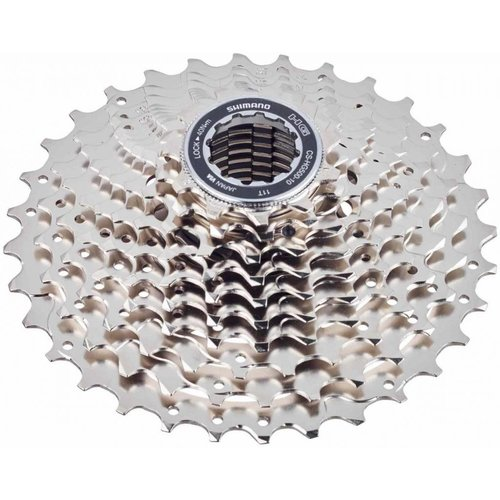 Shimano Shimano Cassette 10-Sp 11-34T Csgh500