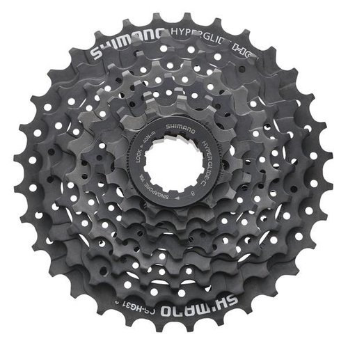 Shimano Shimano Cassette 8-Sp 11-34T Csgh31