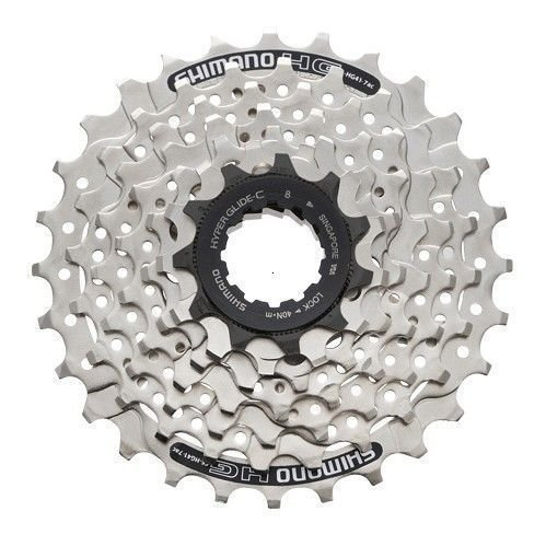 Shimano Shimano Cassette Acera HG41 8 Speed - 11-30T