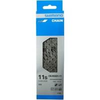 Shimano Kett.  11-Sp Hg601-116Schakel Shimano
