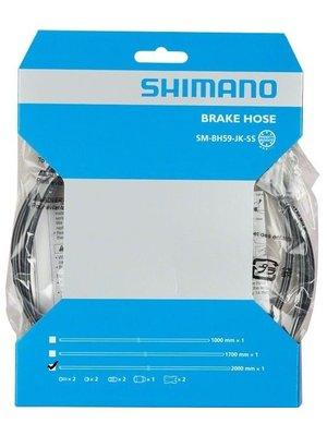 Shimano Shimano Remleiding Schijfrem