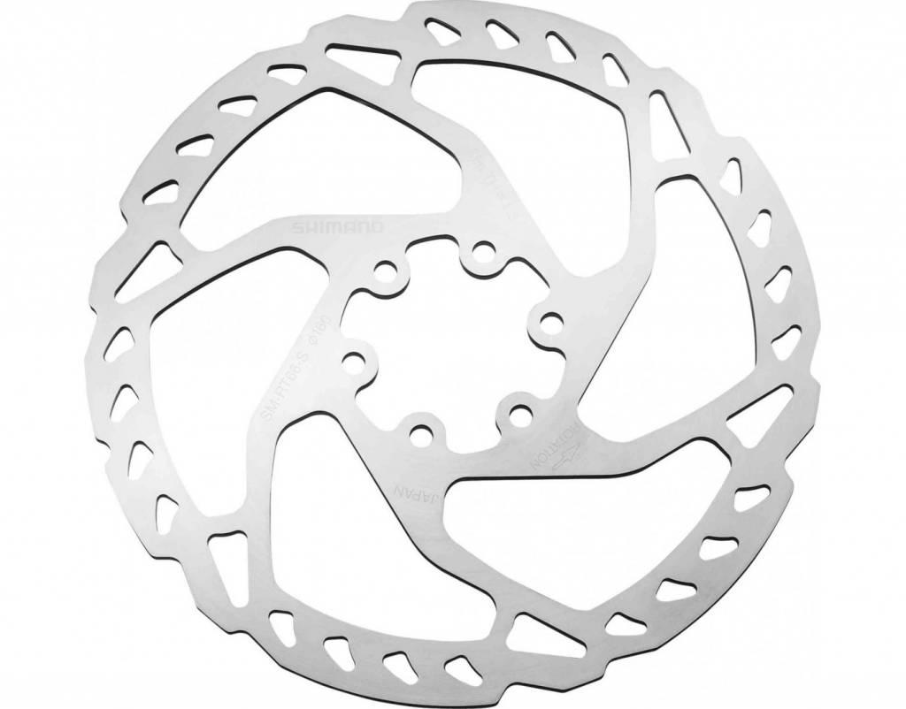 Shimano Shimano Remschijf 180Mm Shimano Slx/Deore