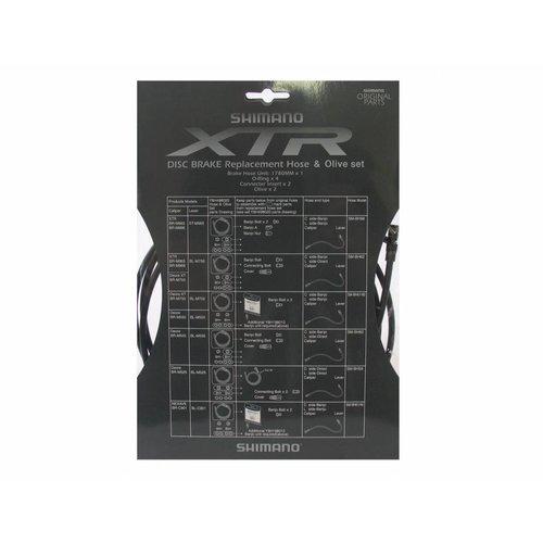 Shimano Shimano Remleiding-Set Shim. 178Cm  Sb-Bh96