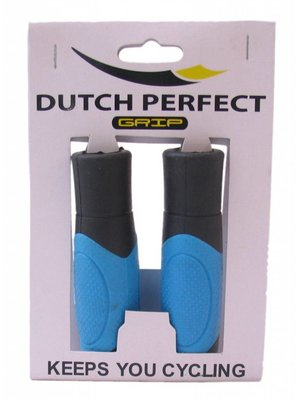 Dutch Perfect Handvatset Dutch Perfect Blauw