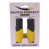 Handvatset Dutch Perfect Geel