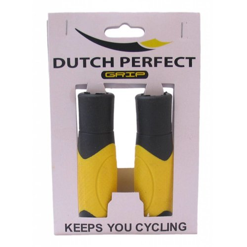 Dutch Perfect Handvatset Dutch Perfect Geel