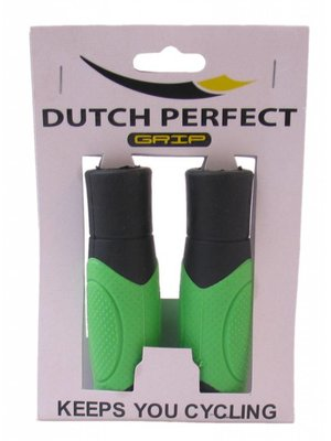 Dutch Perfect Handvatset Dutch Perfect Groen