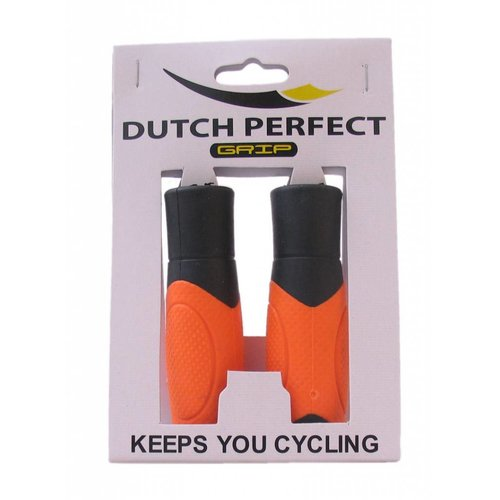 Dutch Perfect Handvatset Dutch Perfect Oranje