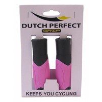 Handvatset Dutch Perfect Pink