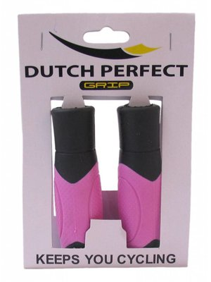 Dutch Perfect Handvatset Dutch Perfect Pink