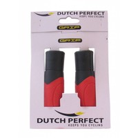 Handvatset Dutch Perfect Rood