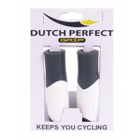 Handvatset Dutch Perfect Wit
