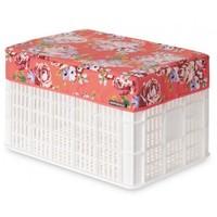 Krat-Cover Basil Blossom Large