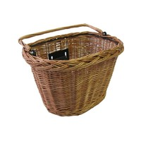 Mand Basil Basimply Wicker Riet Naturel