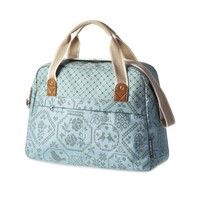 Tas Basil Boheme Carry-All-Bag Jade