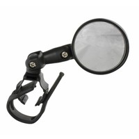 M-Wave Spiegel 3D - Verstelbaar - 46Mm