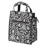 Tas Shopper M-Wave Flower