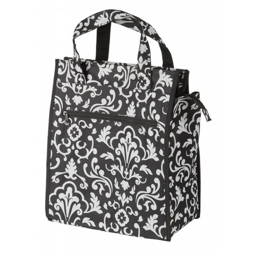 M-Wave Tas Shopper M-Wave Flower