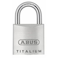 Hangslot 40Mm Abus Titalium