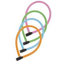 Kabelslot+Sleutel 1900/55 Abus Kleur