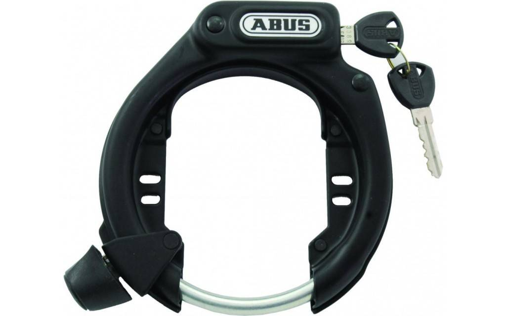 Slot Abus Ring Insteek 4850 Amparo Lh2 Ex Breed Zwart