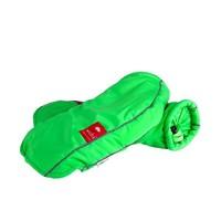 Wobs Handwarmers Fluo Green - Handrem Versie