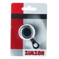 Simson Fietsbel - Zilver