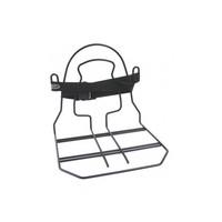Steco Monkey-Mee Zwart Verbreder voor Bagagedrager
