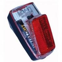Ikzi Light Spatbord Achterlicht - LED