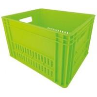 Kerri Fietskrat Groot - Lime | Groen