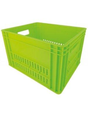 Kerri Kerri Fietskrat Groot - Lime | Groen