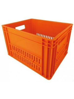 Kerri Kerri Fietskrat Groot - Oranje
